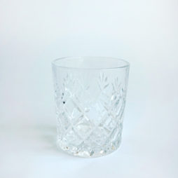 Crystal Whisky Glass Hire