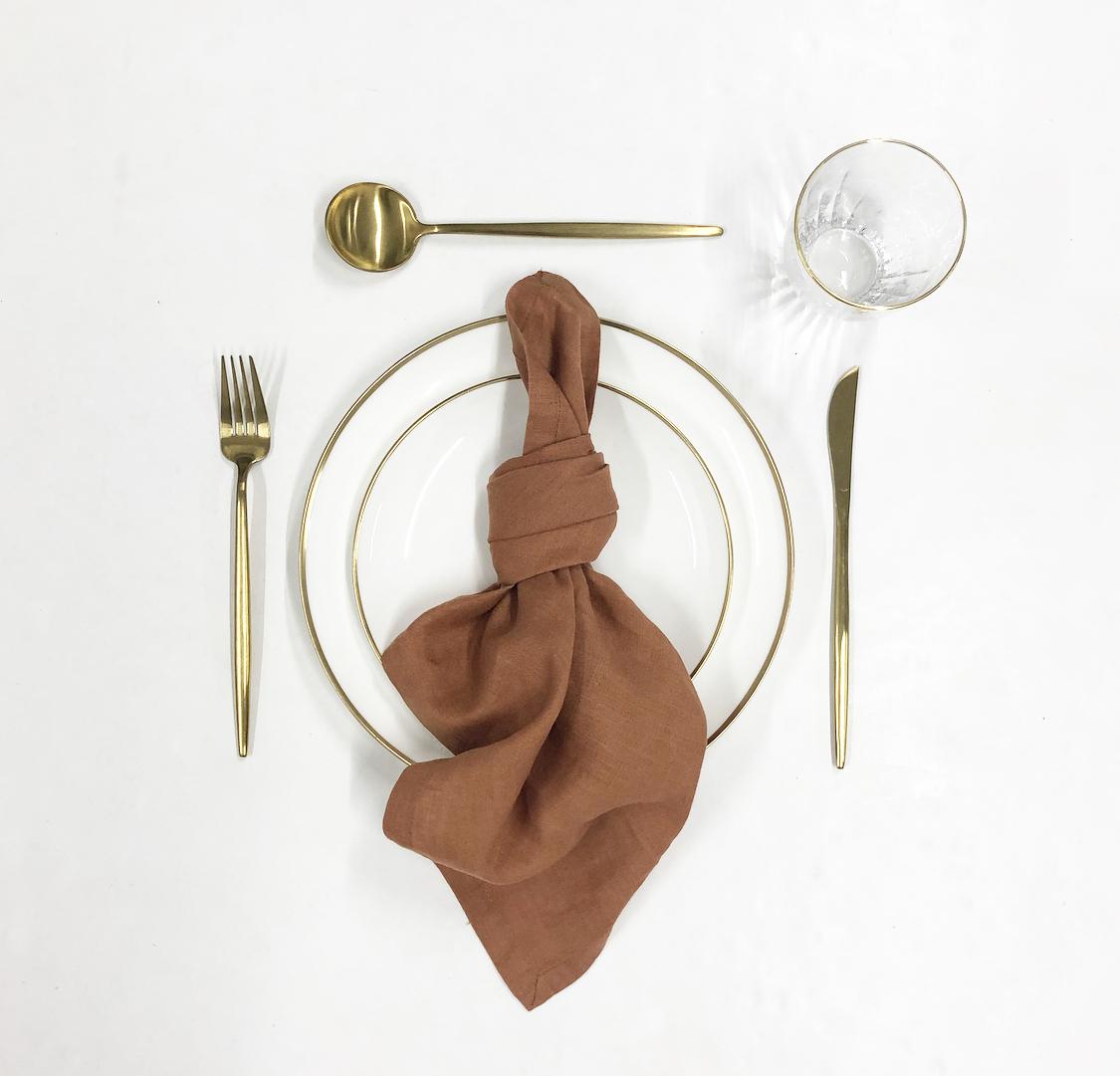 terracotta tableware package