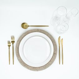natural rattan package