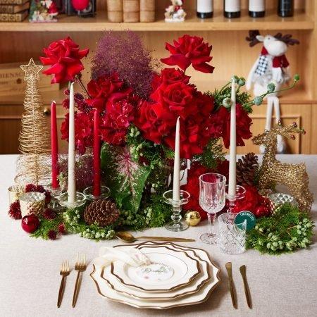 The Pretty Table Hire