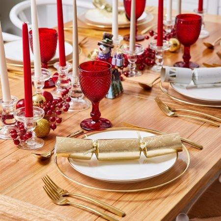 The Pretty Table